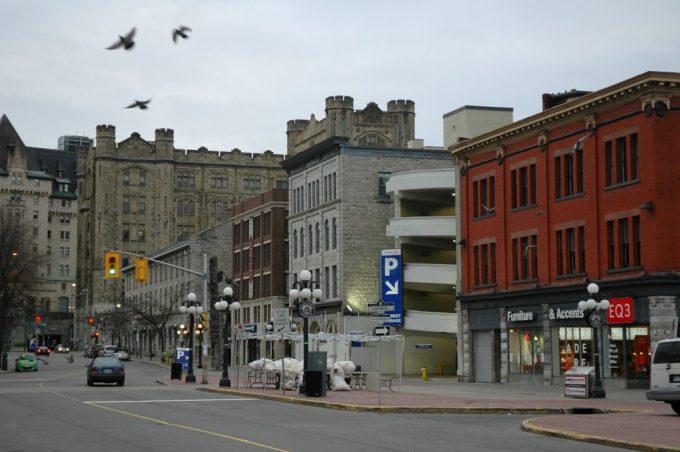 Ottawa Byward Market