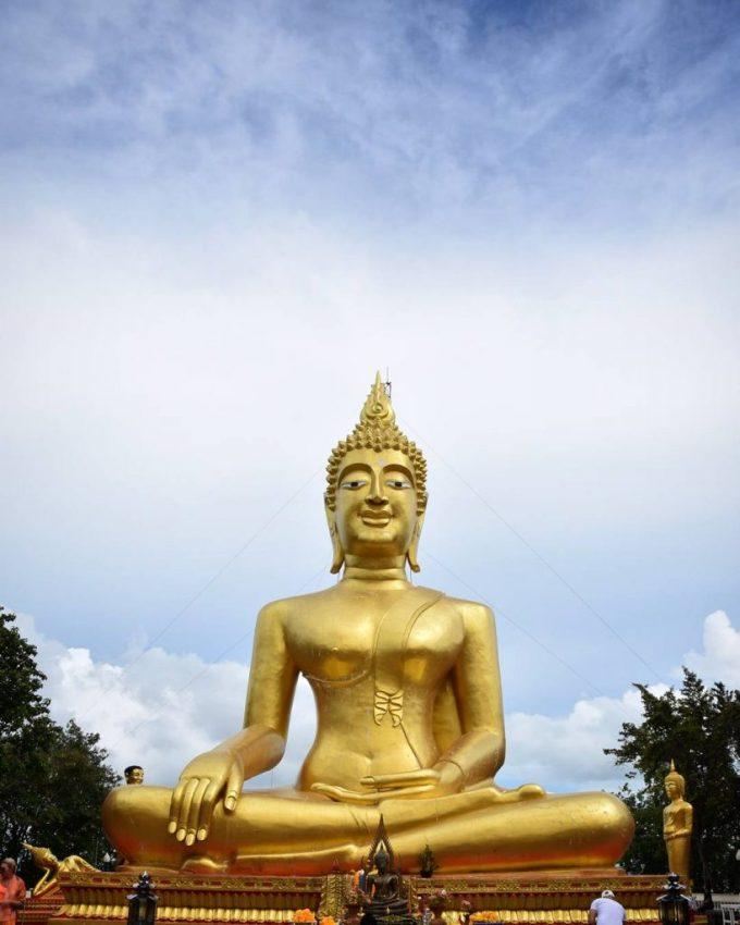 Pattaya Big Buddha