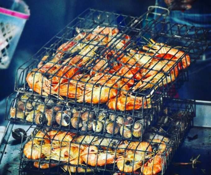 Naklua Pattaya Seafood