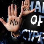 Cipru criza bancara