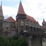 castelul corvinilor huniazilor hunedoara
