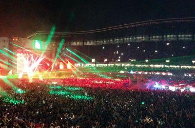 untold festival cluj 2015 cluj arena