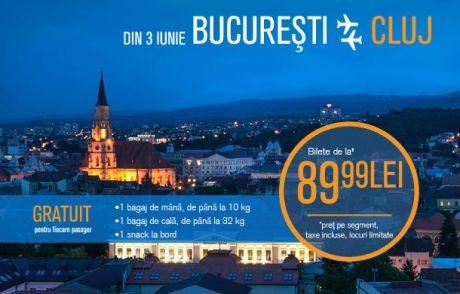 blueair-cluj-bucuresti