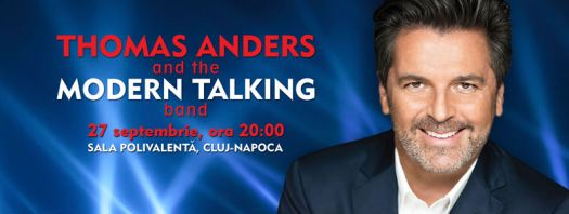 thomas-anders-modern-talking-cluj-napoca