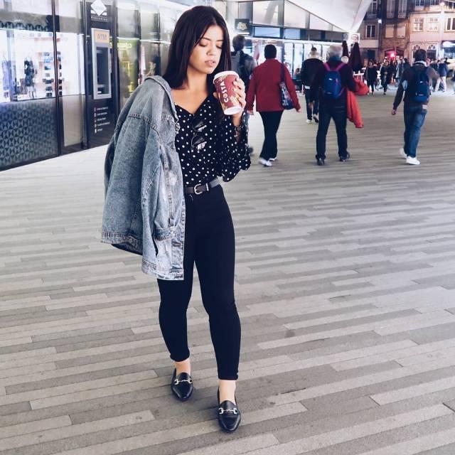 Coffee  coffe costa porto blogger fashionblogger bloggerstyle lifestyleblogger bloggerlifehellip
