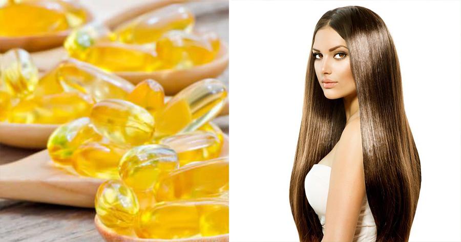 Top 6 Vitamine Recomandate Pentru Cresterea Parului (Nr.2 este esential!)