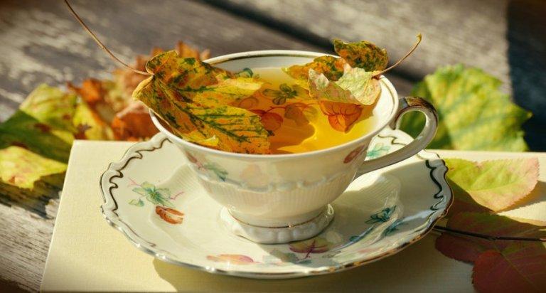 Top 7 cele mai sănătoase ceaiuri