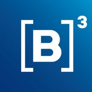 Logo B3