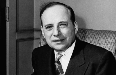 Benjamin Graham, o criador do Value Investing