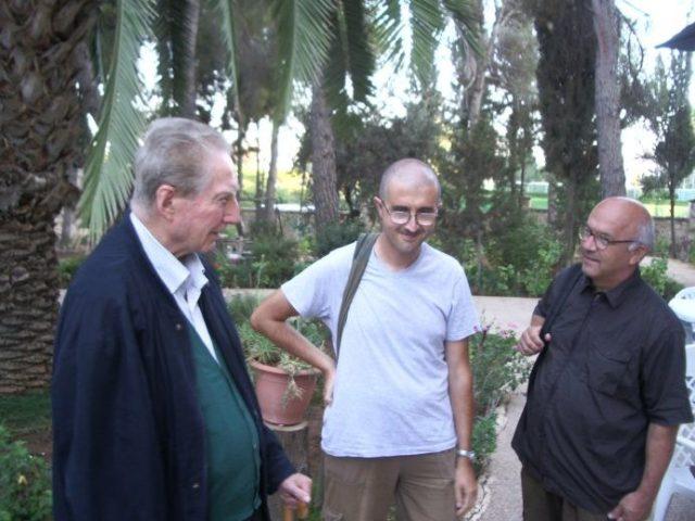 Incontro con il Cardinale Martini  – Giobba –