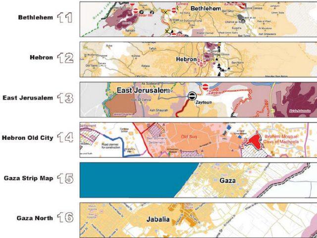 Mappe e approfondimenti