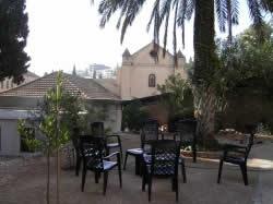 Pellegrinaggio in Galilea