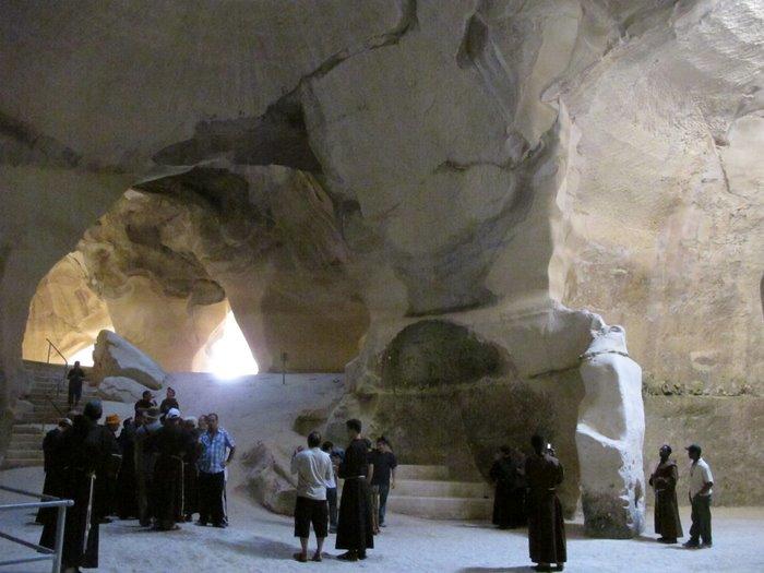 Escursione nella Shefela: Bet Shemesh, Maresha e Lakhish