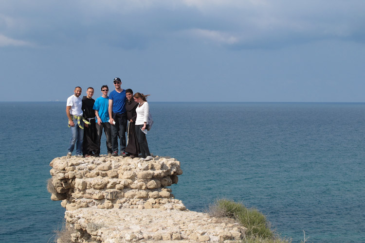 Escursione STJ: Ekron, Aschelon e Jaffa