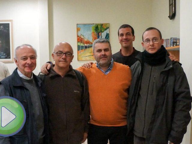 Epifania 2013 a Gerusalemme