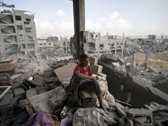 Gaza, si fermino subito i bombardamenti