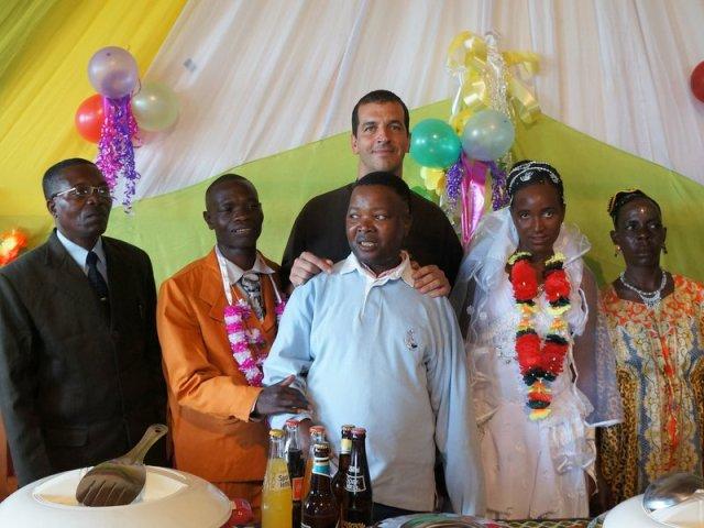 Familia Mtakatifu, un altro matrimonio