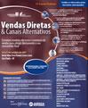 Congresso IQPC Vendas Diretas e Canais Alternativos Viagens WOW! Andres Postigo