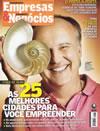 Revista PEGN Pequenas Empresas Grandes Negócios Andres Postigo Viagens WOW!