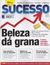 Revista Seu Sucesso Reportagem Viagens WOW! Andres Postigo
