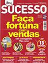 Revista Seu Sucesso Viagens WOW! Andres Postigo