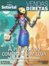 Valor Setorial - Caderno especial do Jornal Valor Econômico com panorama exclusivo sobre a Venda Direta no Brasil - Viagens WOW! Andres Postigo