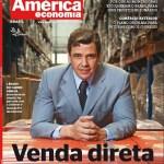 Revista América Economia - Vendas Diretas - Viagens WOW!