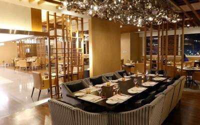 We meet the executive chefs at Dubai's 5* hotels