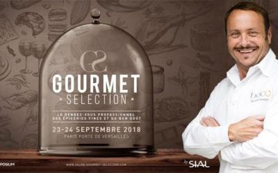 "French culinary innovations at the ""Gourmet Sélection"" trade fair: original jams and brand new products!"