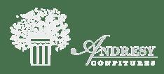 Logo Andrésy Confitures