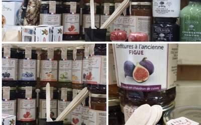 Créer sa propre marque de confitures sur-mesure, de la recette à l'étiquette, en respectant la gastronomie française : le cœur du savoir-faire d'Andrésy Confitures