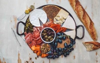 Fromages et confitures : plus qu'une tradition française, une association salée sucrée appréciée à l'international !