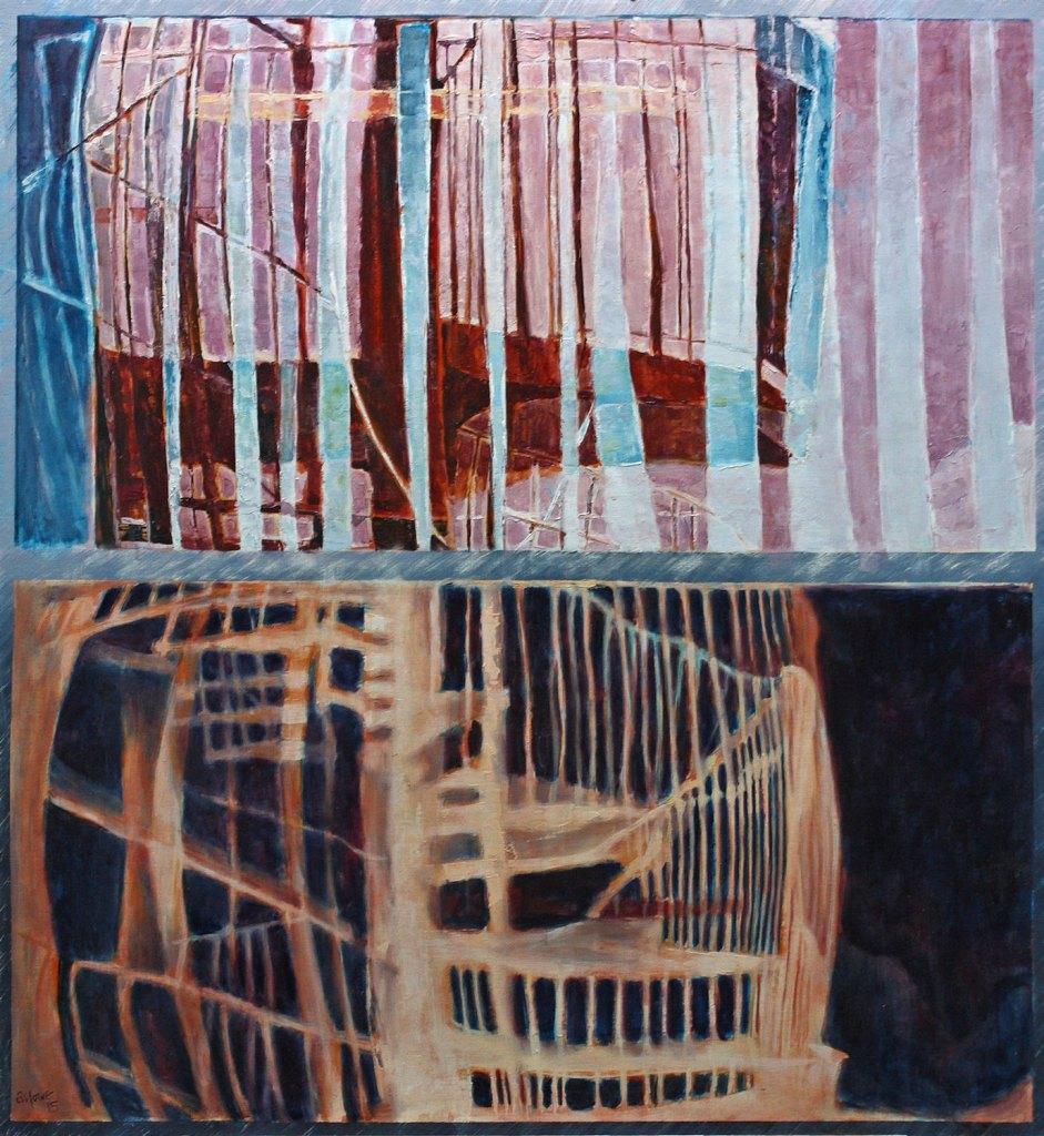 Andrew Howe Windows