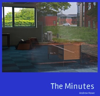 The Minutes Andrew Howe