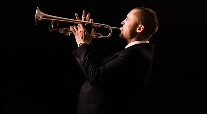 Jazz Musician Photography
