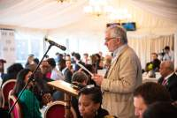 House Of Lords Event