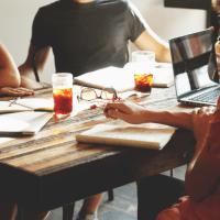 스타트업 리더와 기업 문화