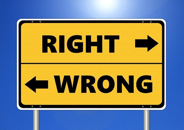 https://pixabay.com/en/ethics-right-wrong-ethical-moral-2991600/