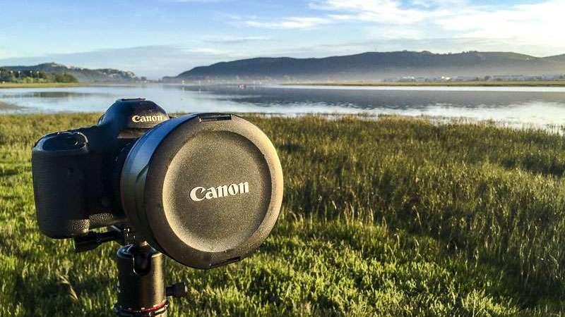 Canon Wide Angle
