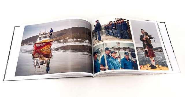 CSA Photobooks