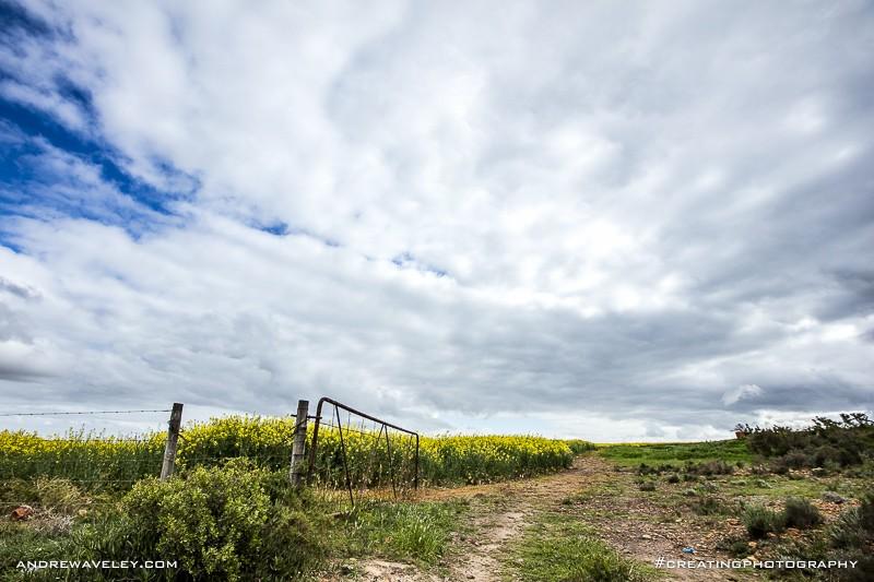 Landscapes Canon 5DSR