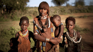Tribes of the Omo Valley Photographic Safari
