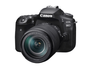 Canon EOS 90 - First Impressions for Wildlife & Action photography cpmparing the specifications between it and the Canon 80D and Canon 7D MK II