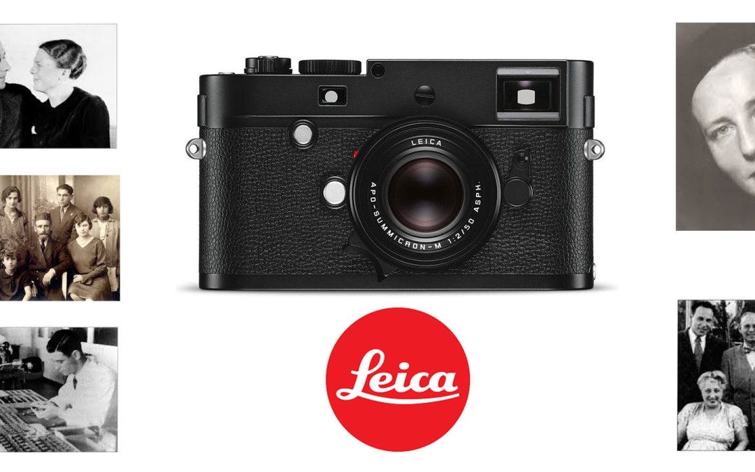 Incredible Leica Freedom Train