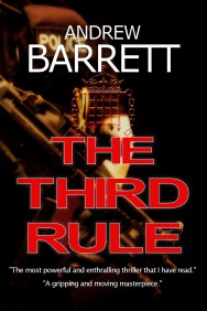 The Third Rule cover