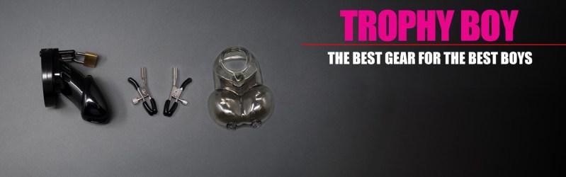 Trophy Boy Gear