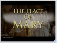 The Difference Between Roman Catholicism and Biblical Christianity Sermon Powerpoint Presentation - Mariology
