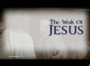 The Work of Jesus - Free Sermon Powerpoint Presentation