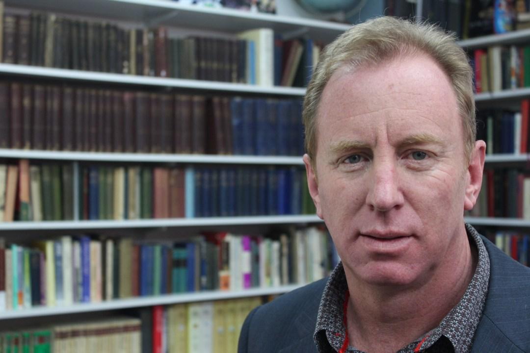 Dr Andrew Corbett writes