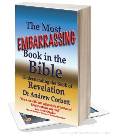 The Most Embarrassing Book In The Bible, eBook, by Dr. Andrew Corbett